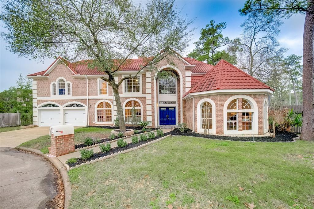 402 Tealmeadow, Bunker Hill Village, Harris, Texas, United States 77024, 5 Bedrooms Bedrooms, ,4 BathroomsBathrooms,Rental,Exclusive right to sell/lease,Tealmeadow,17319607