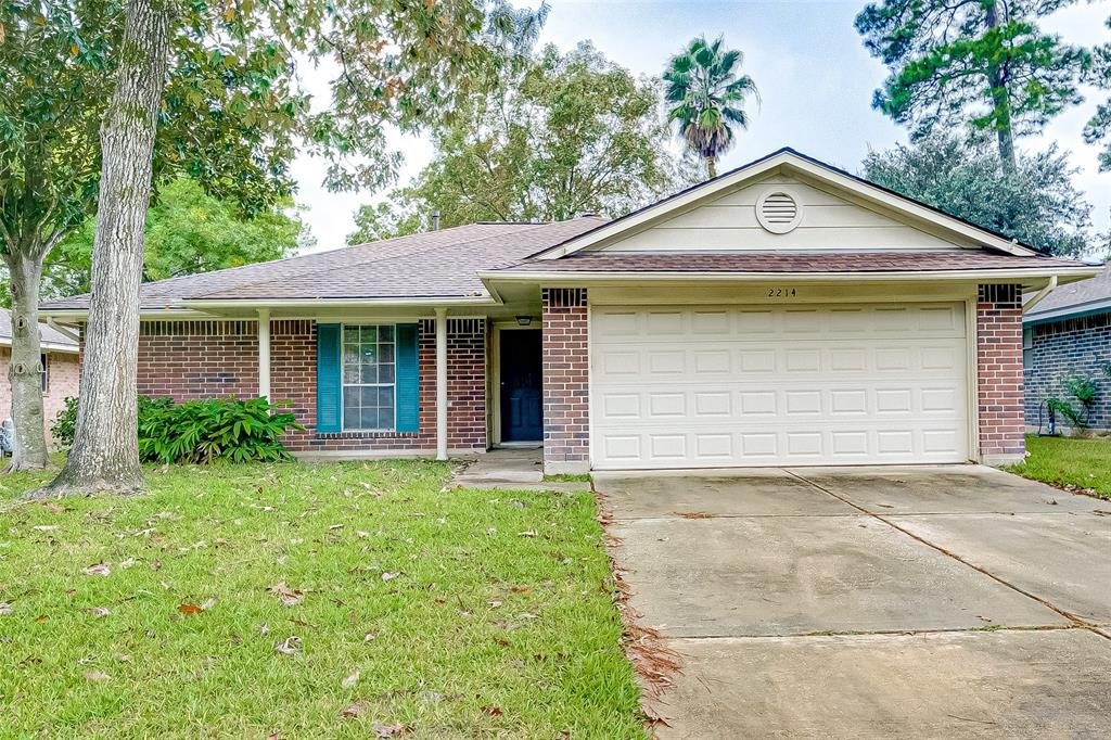 2214 Old Oak, Houston, Harris, Texas, United States 77339, 3 Bedrooms Bedrooms, ,2 BathroomsBathrooms,Rental,Exclusive right to sell/lease,Old Oak,67160561