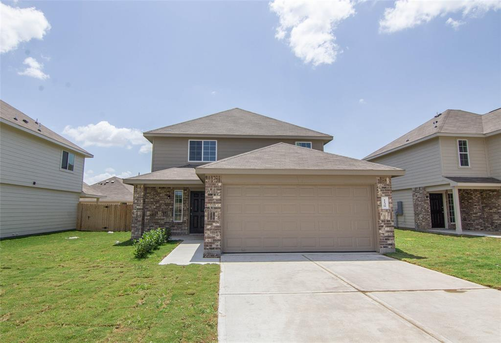 1130 Marquis, Bryan, Brazos, Texas, United States 77803, 4 Bedrooms Bedrooms, ,2 BathroomsBathrooms,Rental,Exclusive right to sell/lease,Marquis,19404801