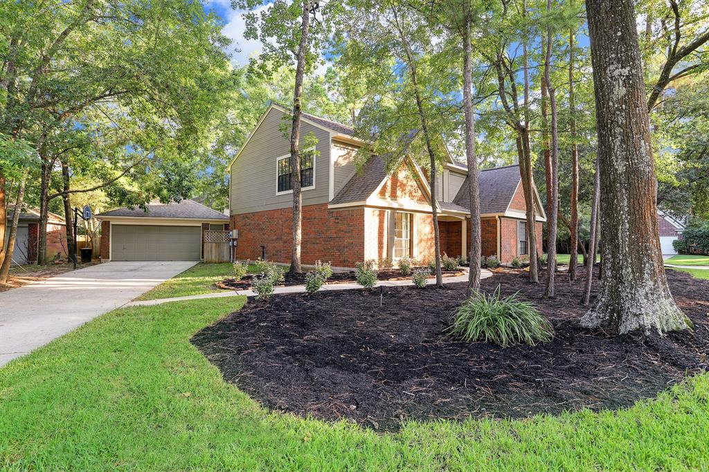 22 Nightwind, The Woodlands, Montgomery, Texas, United States 77381, 5 Bedrooms Bedrooms, ,3 BathroomsBathrooms,Rental,Exclusive right to sell/lease,Nightwind,58773669