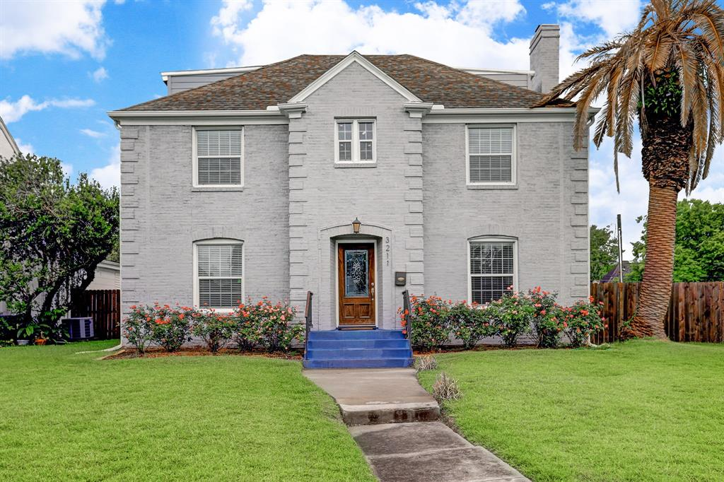 3211 Parkwood, Houston, Harris, Texas, United States 77021, 4 Bedrooms Bedrooms, ,3 BathroomsBathrooms,Rental,Exclusive right to sell/lease,Parkwood,30809360