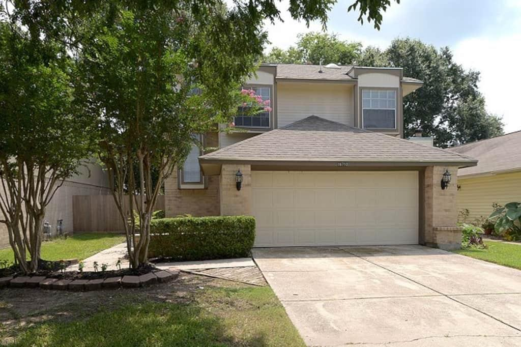 16710 Quiet Trail, Humble, Harris, Texas, United States 77396, 3 Bedrooms Bedrooms, ,2 BathroomsBathrooms,Rental,Exclusive right to sell/lease,Quiet Trail,58080846