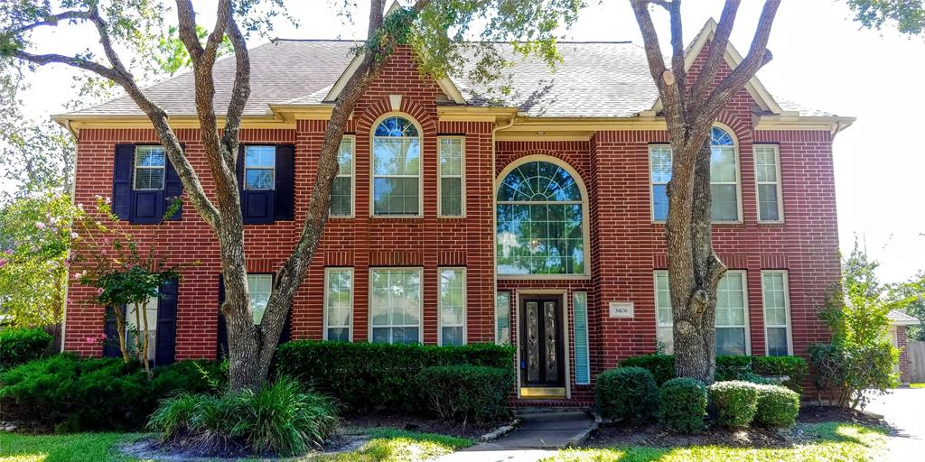 3406 Hansford, Pearland, Brazoria, Texas, United States 77584, 5 Bedrooms Bedrooms, ,3 BathroomsBathrooms,Rental,Exclusive right to sell/lease,Hansford,36710253