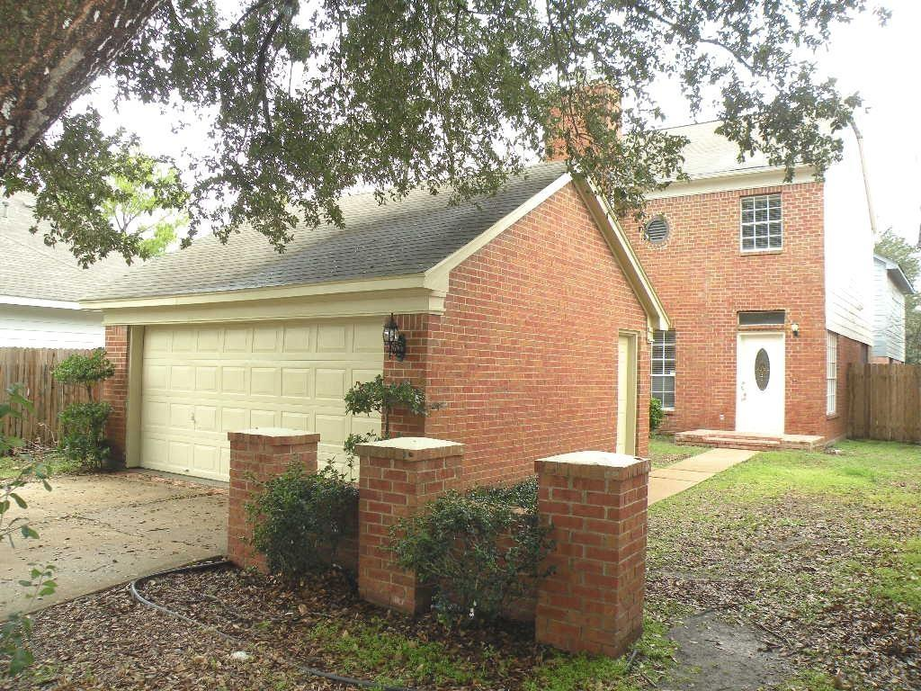 14434 Old Tybee, Houston, Harris, Texas, United States 77084, 3 Bedrooms Bedrooms, ,2 BathroomsBathrooms,Rental,Exclusive right to sell/lease,Old Tybee,3629668