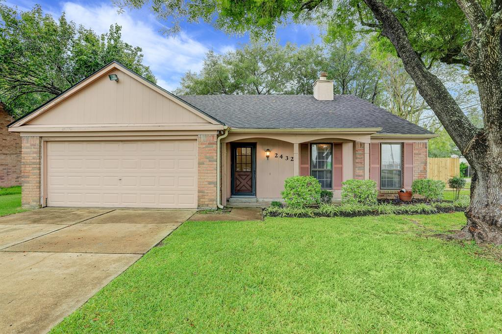 2432 Shadybend, Pearland, Brazoria, Texas, United States 77581, 3 Bedrooms Bedrooms, ,2 BathroomsBathrooms,Rental,Exclusive right to sell/lease,Shadybend,56571023