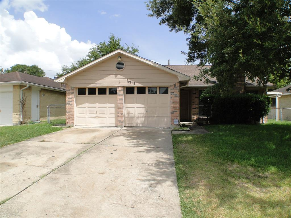 16314 Sinaloa, Houston, Fort Bend, Texas, United States 77083, 3 Bedrooms Bedrooms, ,2 BathroomsBathrooms,Rental,Exclusive right to sell/lease,Sinaloa,30550067