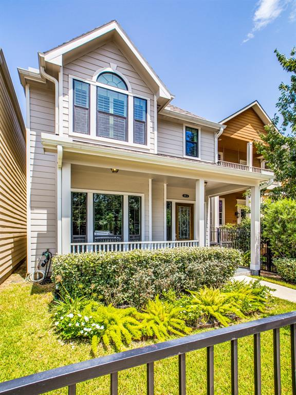 221 A 25th, Houston, Harris, Texas, United States 77008, 3 Bedrooms Bedrooms, ,2 BathroomsBathrooms,Rental,Exclusive right to sell/lease,25th,61824856