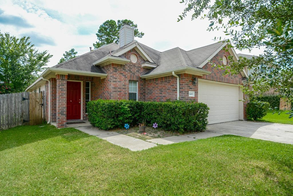 18491 Sunrise Pines, Montgomery, Montgomery, Texas, United States 77316, 3 Bedrooms Bedrooms, ,2 BathroomsBathrooms,Rental,Exclusive right to sell/lease,Sunrise Pines,17169414