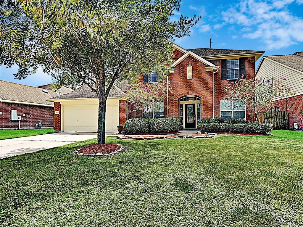 31219 Fountainbrook Park, Spring, Montgomery, Texas, United States 77386, 4 Bedrooms Bedrooms, ,3 BathroomsBathrooms,Rental,Exclusive right to sell/lease,Fountainbrook Park,71619992