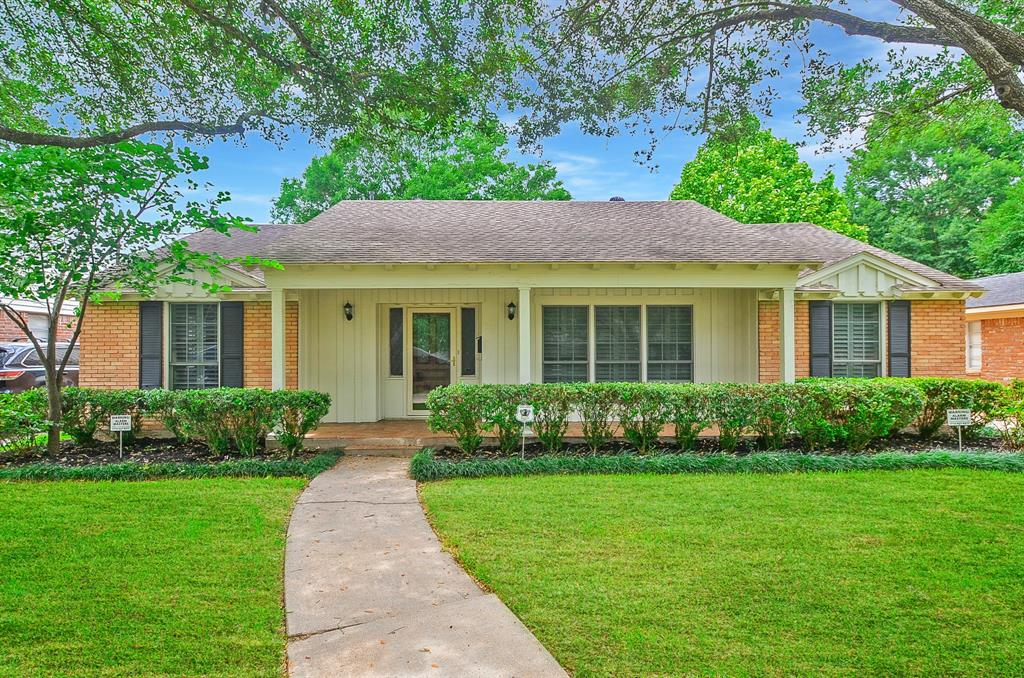 9022 Marlive, Houston, Harris, Texas, United States 77025, 3 Bedrooms Bedrooms, ,2 BathroomsBathrooms,Rental,Exclusive right to sell/lease,Marlive,65879211