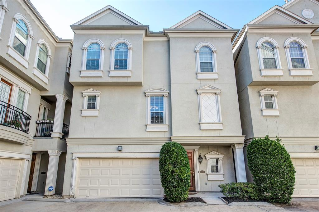 4003 Feagan, Houston, Harris, Texas, United States 77007, 3 Bedrooms Bedrooms, ,3 BathroomsBathrooms,Rental,Exclusive right to sell/lease,Feagan,89573539