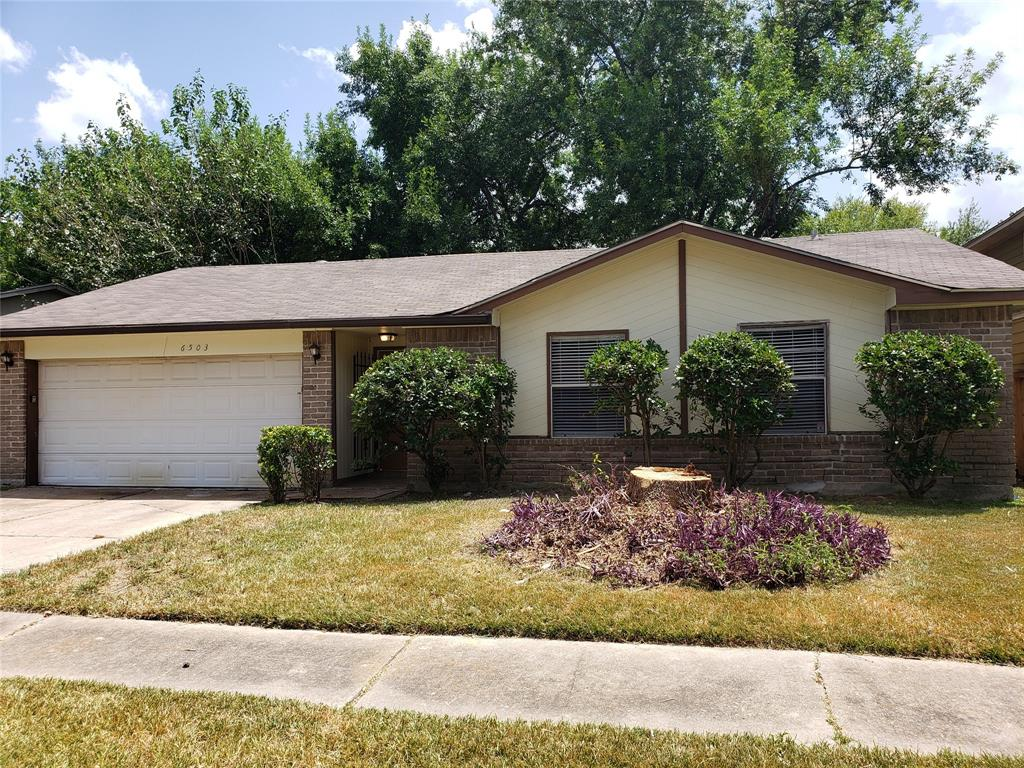 6503 Bazel Brook, Missouri City, Fort Bend, Texas, United States 77489, 3 Bedrooms Bedrooms, ,2 BathroomsBathrooms,Rental,Exclusive right to sell/lease,Bazel Brook,11717236