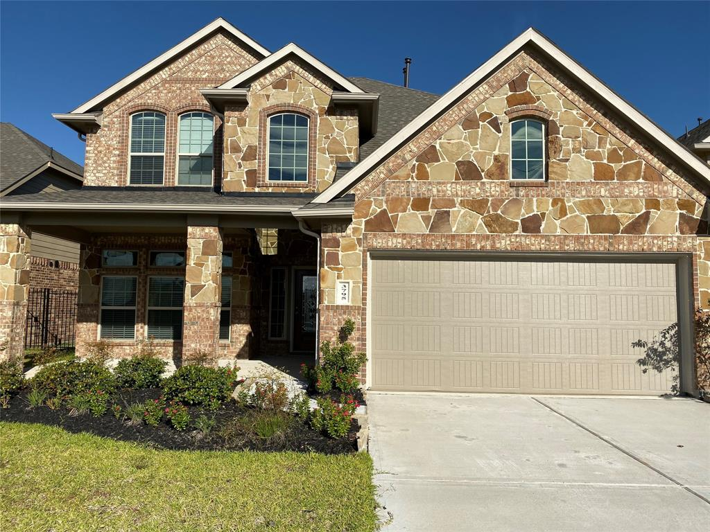 3795 Lake Bend Shore, Spring, Harris, Texas, United States 77386, 4 Bedrooms Bedrooms, ,3 BathroomsBathrooms,Rental,Exclusive right to sell/lease,Lake Bend Shore,65186293