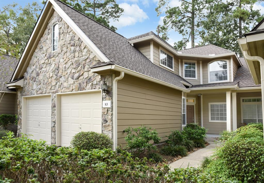 83 Harvest Wind, The Woodlands, Montgomery, Texas, United States 77382, 3 Bedrooms Bedrooms, ,2 BathroomsBathrooms,Rental,Exclusive right to sell/lease,Harvest Wind,85781028
