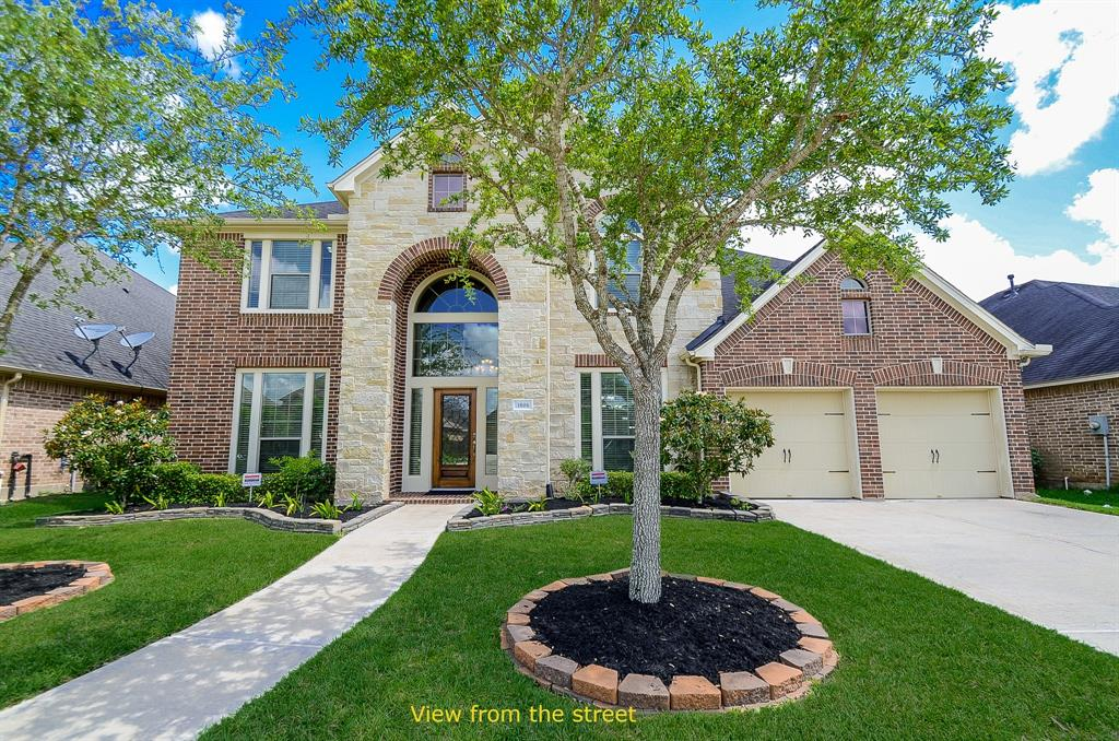 3806 Bending Key, Sugar Land, Fort Bend, Texas, United States 77479, 5 Bedrooms Bedrooms, ,4 BathroomsBathrooms,Rental,Exclusive right to sell/lease,Bending Key,52071341