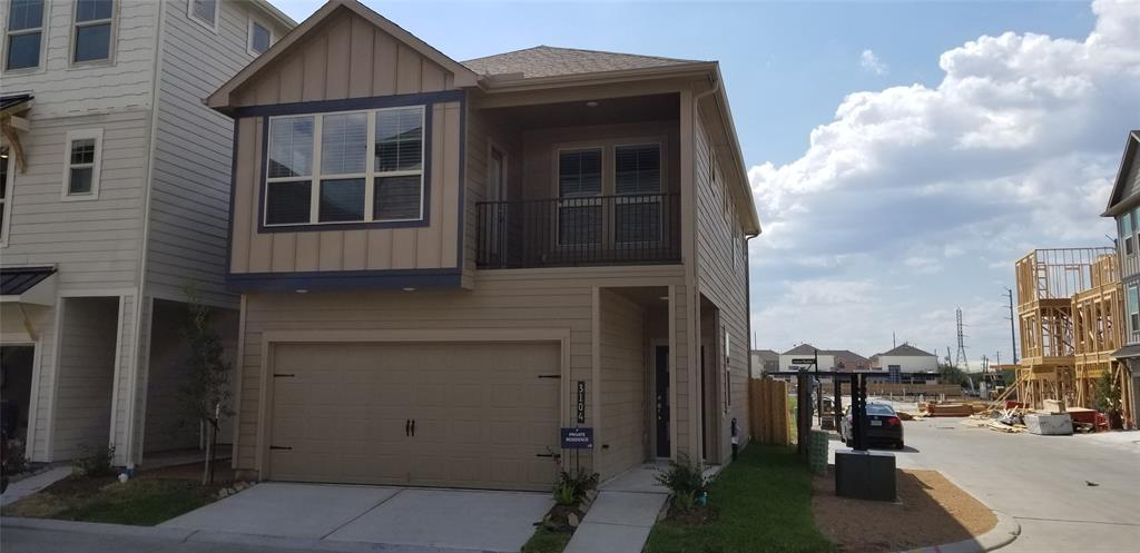 3104 Roseland Terrace, Houston, Harris, Texas, United States 77063, 3 Bedrooms Bedrooms, ,2 BathroomsBathrooms,Rental,Exclusive right to sell/lease,Roseland Terrace,72039454