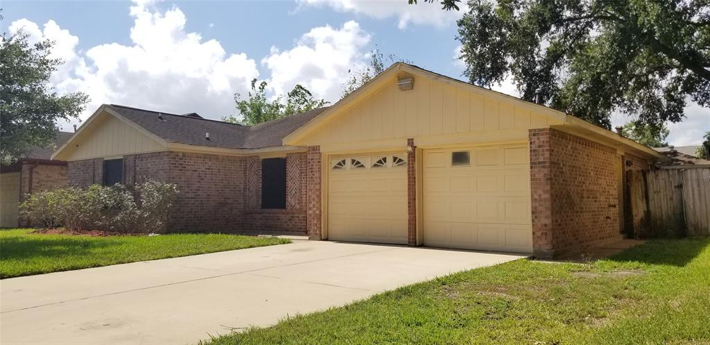 4210 Steep Rock, Pasadena, Harris, Texas, United States 77504, 3 Bedrooms Bedrooms, ,2 BathroomsBathrooms,Rental,Exclusive right to sell/lease,Steep Rock,36949526