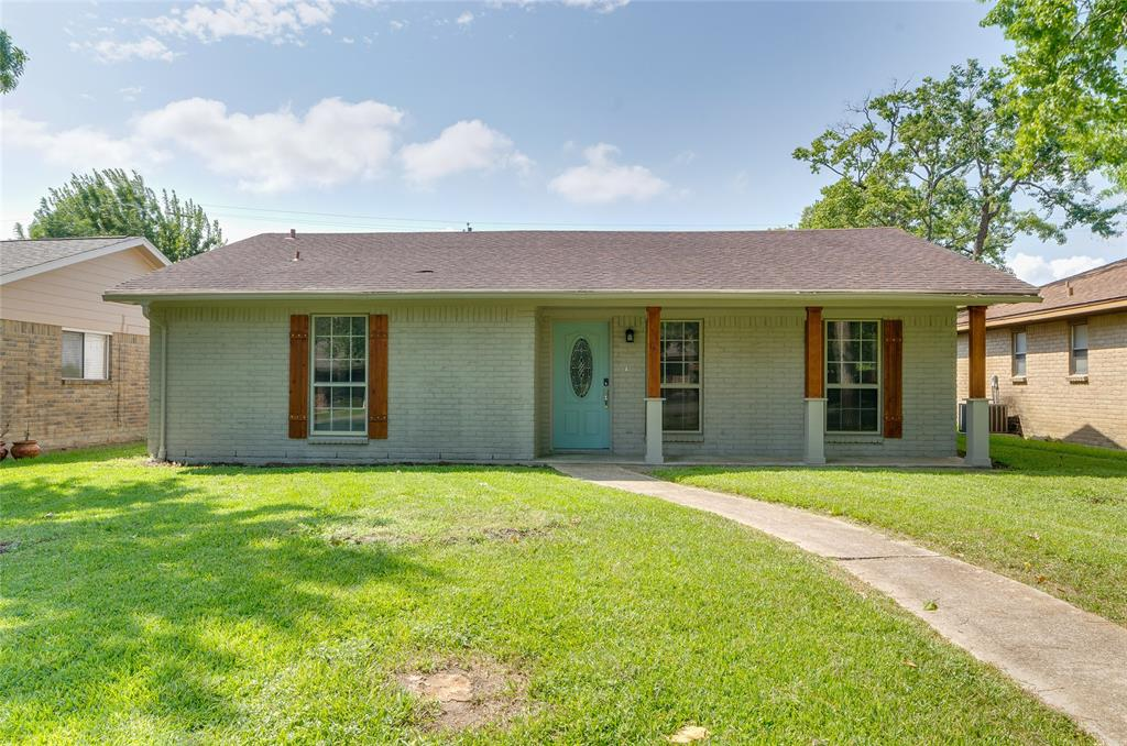 526 7th, La Porte, Harris, Texas, United States 77571, 3 Bedrooms Bedrooms, ,2 BathroomsBathrooms,Rental,Exclusive right to sell/lease,7th,57369809