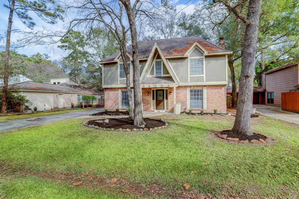 18 Rambling Wood, The Woodlands, Montgomery, Texas, United States 77380, 4 Bedrooms Bedrooms, ,2 BathroomsBathrooms,Rental,Exclusive right to sell/lease,Rambling Wood,46124484