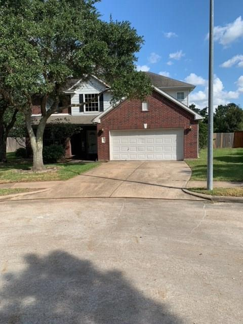 2907 Smokey Sage, Katy, Harris, Texas, United States 77450, 3 Bedrooms Bedrooms, ,2 BathroomsBathrooms,Rental,Exclusive agency to sell/lease,Smokey Sage,91011680