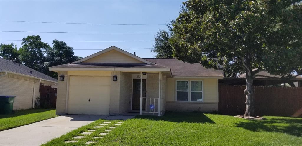 3922 Derbyhall, Houston, Harris, Texas, United States 77066, 2 Bedrooms Bedrooms, ,1 BathroomBathrooms,Rental,Exclusive right to sell/lease,Derbyhall,39462078