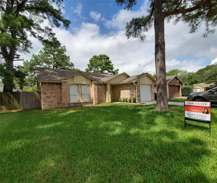 12651 Hickory Bend, Houston, Harris, Texas, United States 77070, 3 Bedrooms Bedrooms, ,1 BathroomBathrooms,Rental,Exclusive right to sell/lease,Hickory Bend,41464805