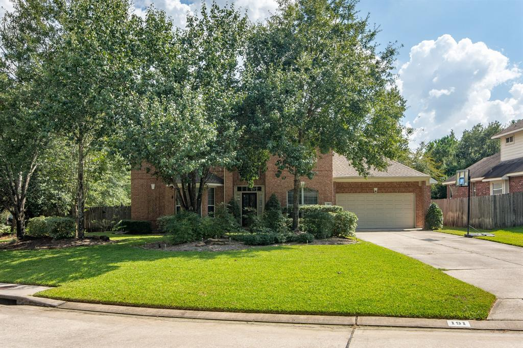 191 Hazelcrest, The Woodlands, Montgomery, Texas, United States 77382, 4 Bedrooms Bedrooms, ,3 BathroomsBathrooms,Rental,Exclusive right to sell/lease,Hazelcrest,44949389