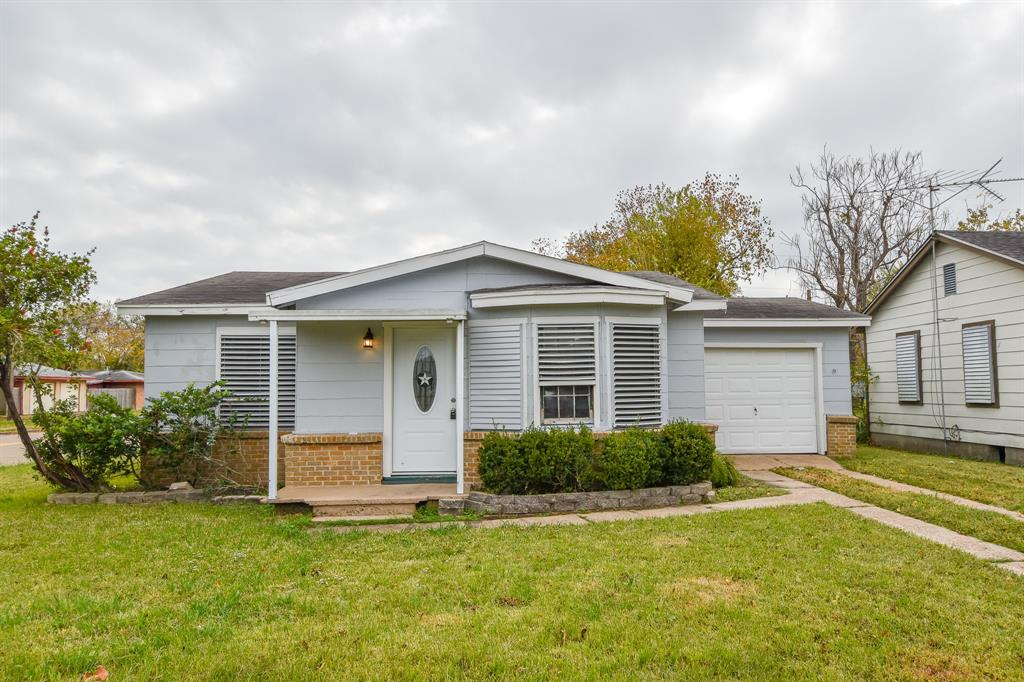 2101 15th, Texas City, Galveston, Texas, United States 77590, 3 Bedrooms Bedrooms, ,1 BathroomBathrooms,Rental,Exclusive right to sell/lease,15th,65128585