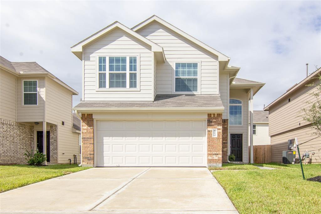 18630 Queesborough Creek, Katy, Harris, Texas, United States 77449, 4 Bedrooms Bedrooms, ,2 BathroomsBathrooms,Rental,Exclusive right to sell/lease,Queesborough Creek,45295947