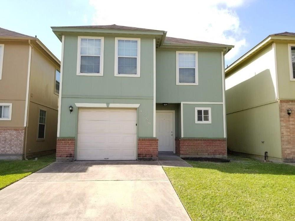 4959 Cancun, Houston, Harris, Texas, United States 77045, 4 Bedrooms Bedrooms, ,2 BathroomsBathrooms,Rental,Exclusive right to sell/lease,Cancun,34694121