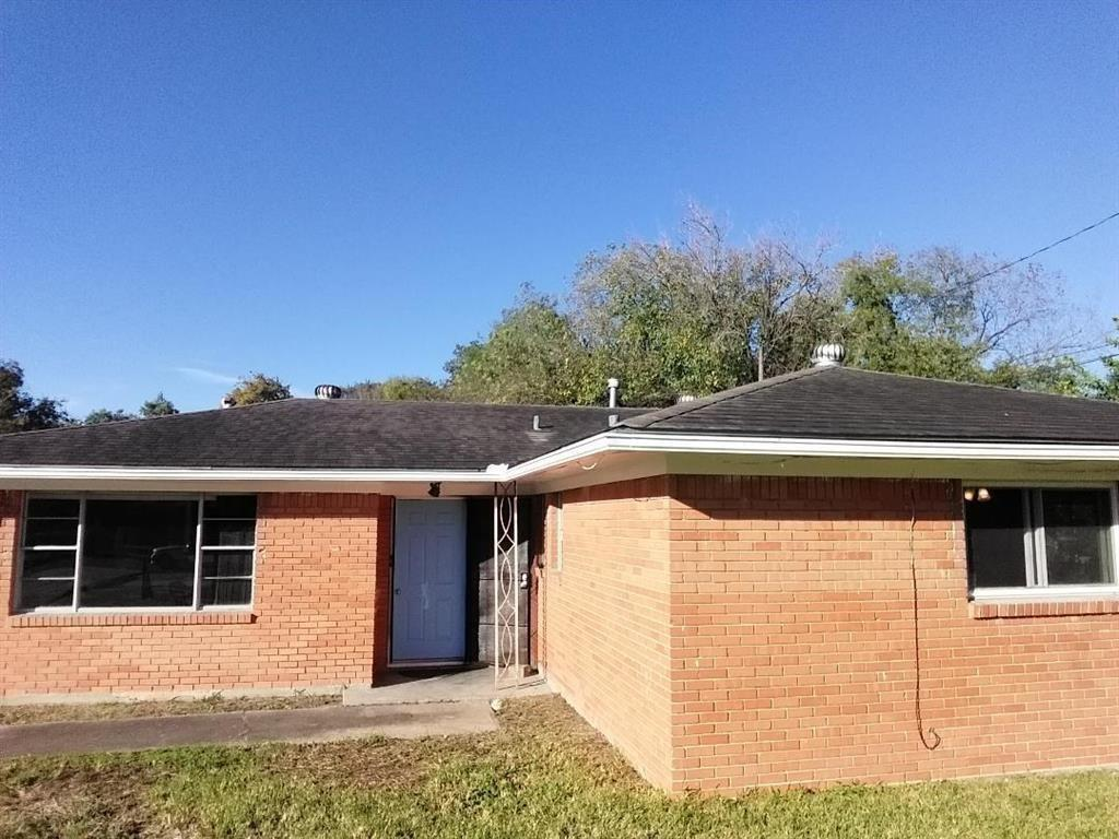 4417 Bennington, Houston, Harris, Texas, United States 77016, 3 Bedrooms Bedrooms, ,2 BathroomsBathrooms,Rental,Exclusive right to sell/lease,Bennington,60645093