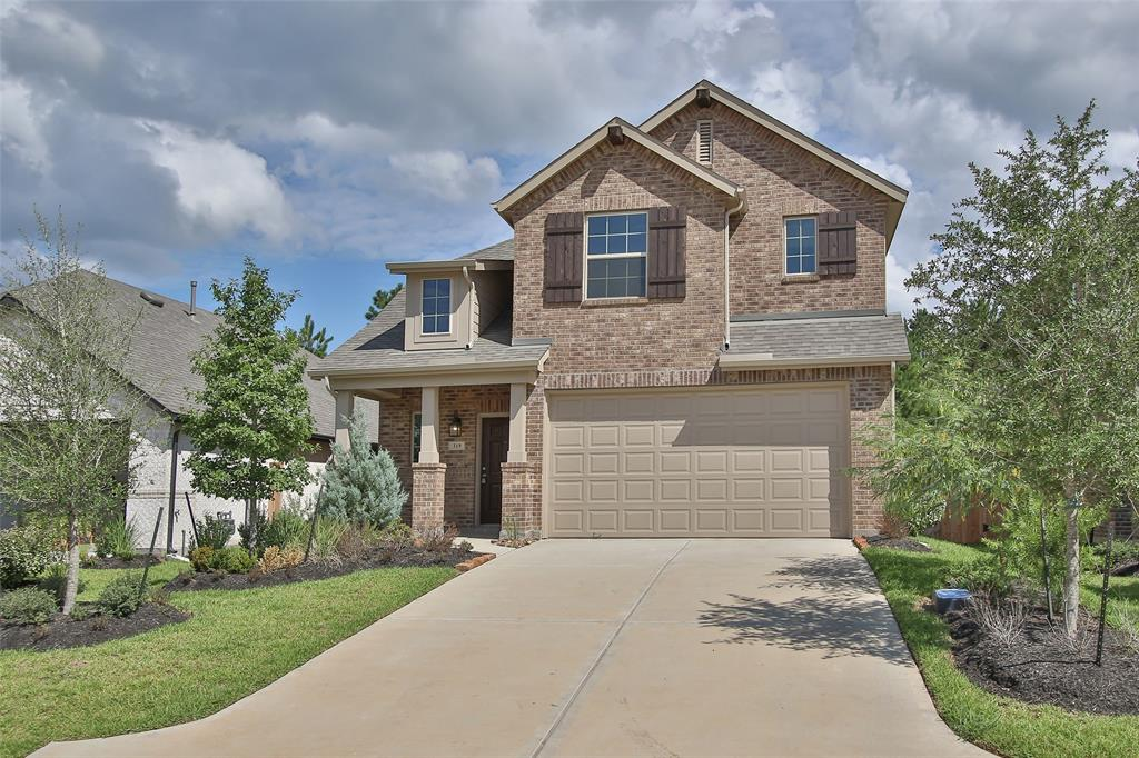 319 Tangle Birch, Montgomery, Montgomery, Texas, United States 77316, 3 Bedrooms Bedrooms, ,2 BathroomsBathrooms,Rental,Exclusive right to sell/lease,Tangle Birch,95309626