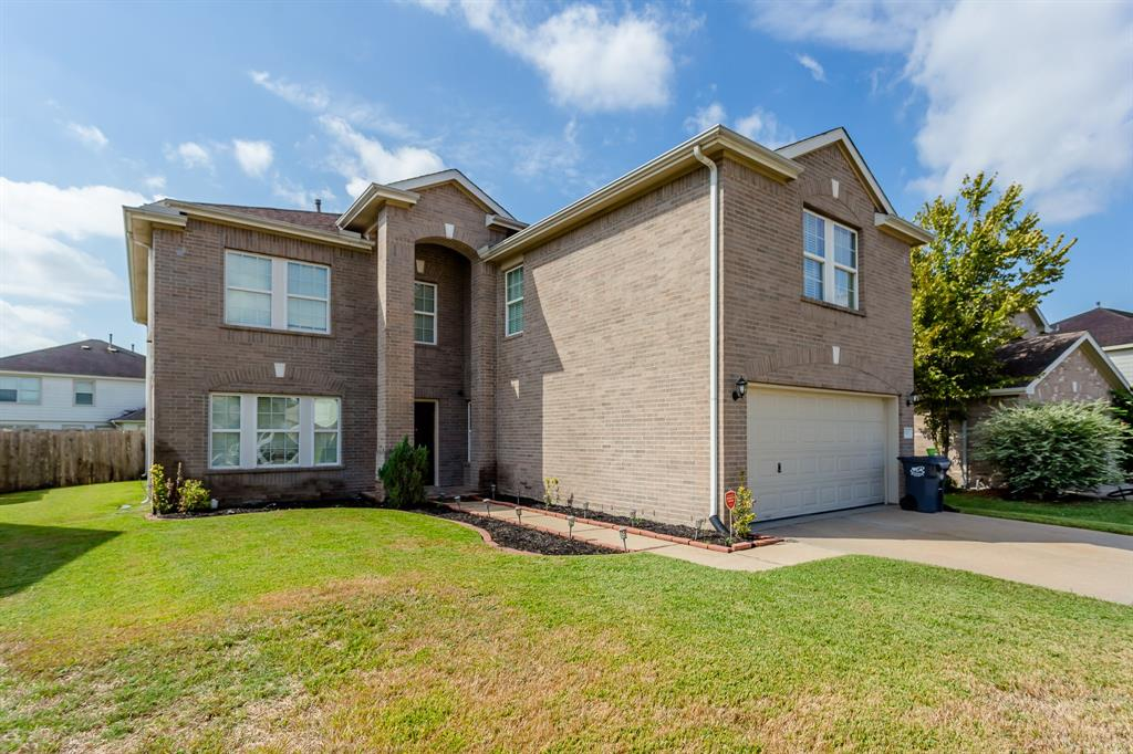 2502 Bristol Band Lane, Katy, Harris, Texas, United States 77450, 4 Bedrooms Bedrooms, ,2 BathroomsBathrooms,Rental,Exclusive right to sell/lease,Bristol Band Lane,73390889