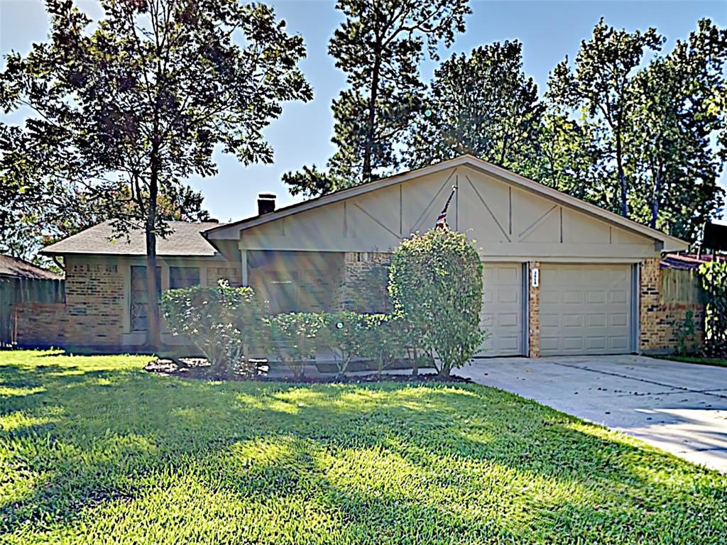 3814 Wintergreen, Humble, Harris, Texas, United States 77396, 3 Bedrooms Bedrooms, ,2 BathroomsBathrooms,Rental,Exclusive right to sell/lease,Wintergreen,23706272