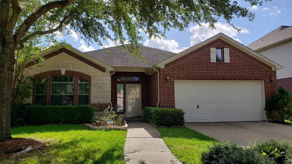 5526 Hazel Berry, Katy, Fort Bend, Texas, United States 77494, 3 Bedrooms Bedrooms, ,2 BathroomsBathrooms,Rental,Exclusive right to sell/lease,Hazel Berry,59725266