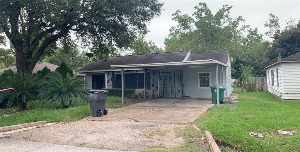 3914 Alice, Houston, Harris, Texas, United States 77021, 4 Bedrooms Bedrooms, ,2 BathroomsBathrooms,Rental,Exclusive right to sell/lease,Alice,7158799