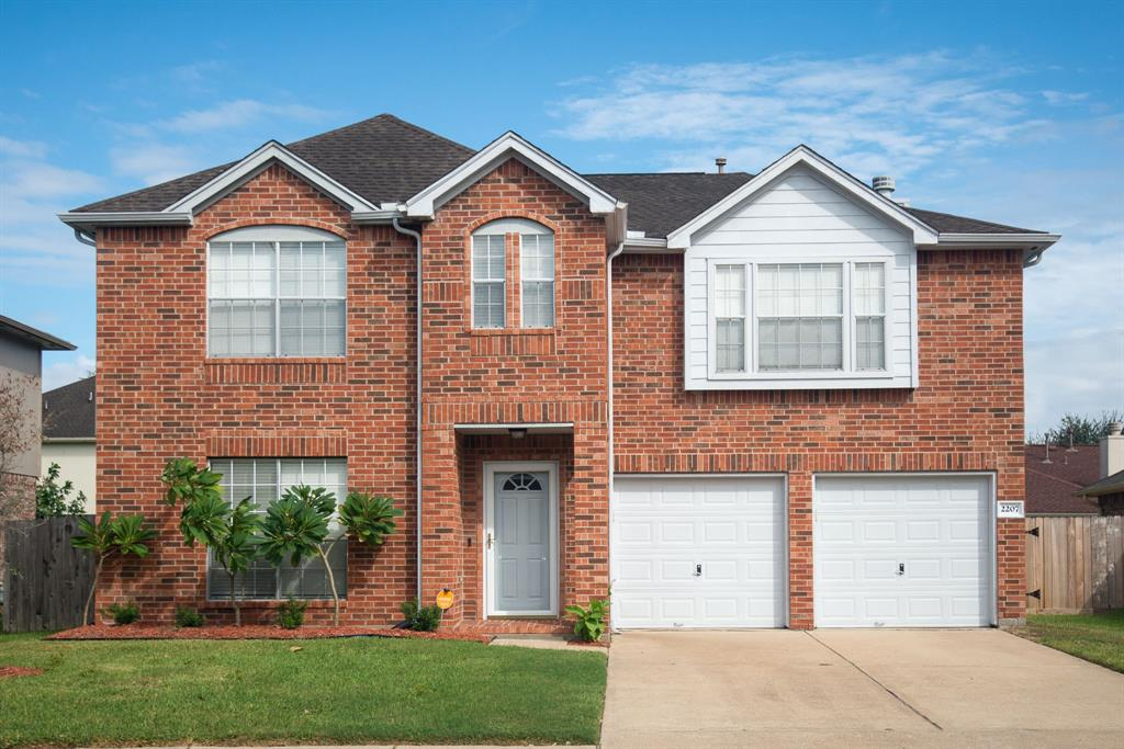 2207 Ames, Pearland, Brazoria, Texas, United States 77584, 4 Bedrooms Bedrooms, ,2 BathroomsBathrooms,Rental,Exclusive right to sell/lease,Ames,18325193