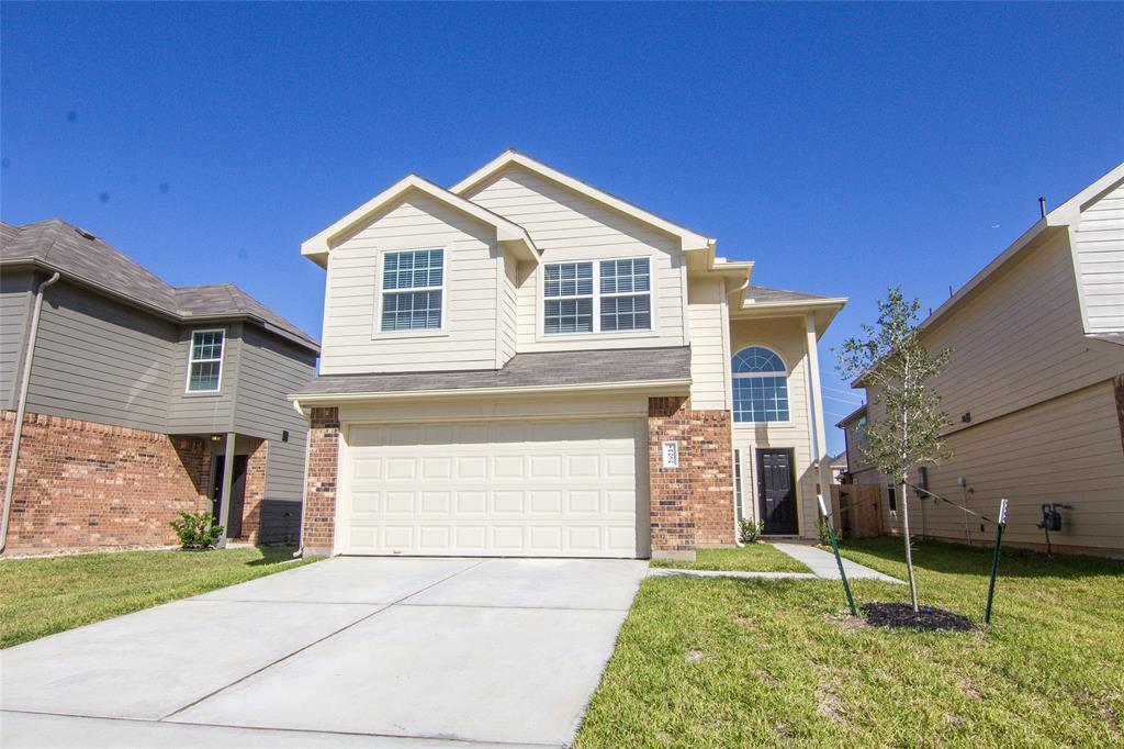 18626 Bell Ravine Drive, Katy, Harris, Texas, United States 77449, 4 Bedrooms Bedrooms, ,2 BathroomsBathrooms,Rental,Exclusive right to sell/lease,Bell Ravine Drive,69866169