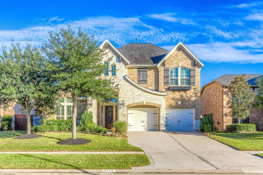 5115 Kenton Place Lane, Fulshear, Fort Bend, Texas, United States 77441, 4 Bedrooms Bedrooms, ,3 BathroomsBathrooms,Rental,Exclusive right to sell/lease,Kenton Place Lane,38871013