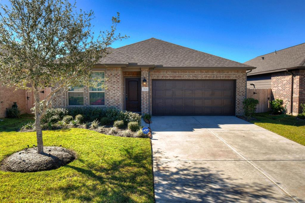7826 Heather Harvest, Richmond, Fort Bend, Texas, United States 77407, 3 Bedrooms Bedrooms, ,2 BathroomsBathrooms,Rental,Exclusive right to sell/lease,Heather Harvest,80675319