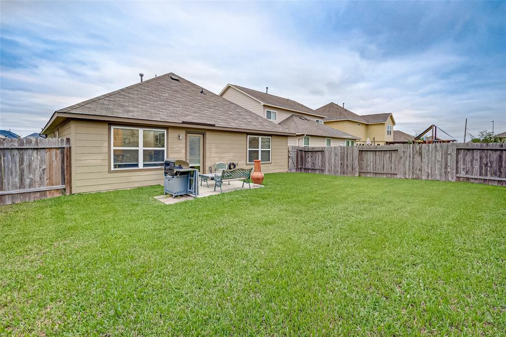 2402 Village Stone, Katy, Harris, Texas, United States 77493, 3 Bedrooms Bedrooms, ,2 BathroomsBathrooms,Rental,Exclusive right to sell/lease,Village Stone,10157053