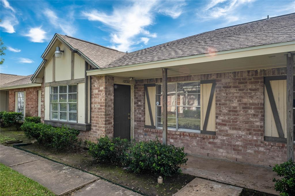 12722 Bexley, Houston, Harris, Texas, United States 77099, 2 Bedrooms Bedrooms, ,1 BathroomBathrooms,Rental,Exclusive right to sell/lease,Bexley,57214399