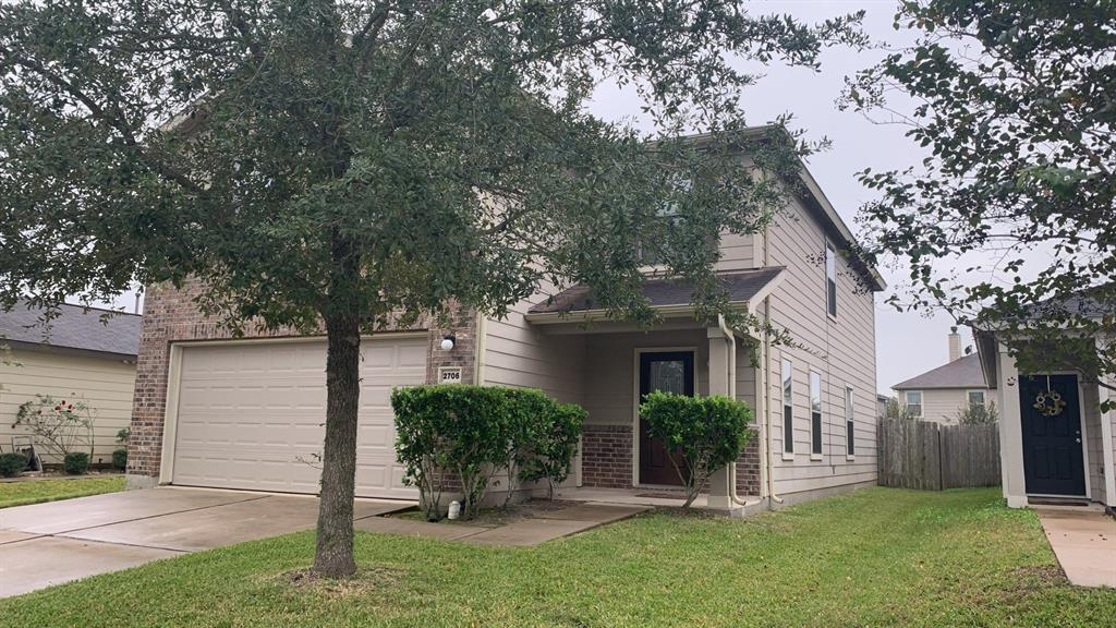 2706 Skyview Cove, Houston, Harris, Texas, United States 77047, 3 Bedrooms Bedrooms, ,2 BathroomsBathrooms,Rental,Exclusive right to sell/lease,Skyview Cove,2941980