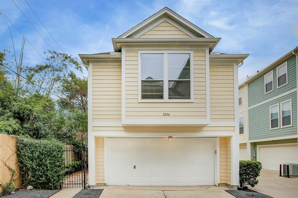 1836 Wheeler, Houston, Harris, Texas, United States 77004, 2 Bedrooms Bedrooms, ,2 BathroomsBathrooms,Rental,Exclusive right to sell/lease,Wheeler,54674805