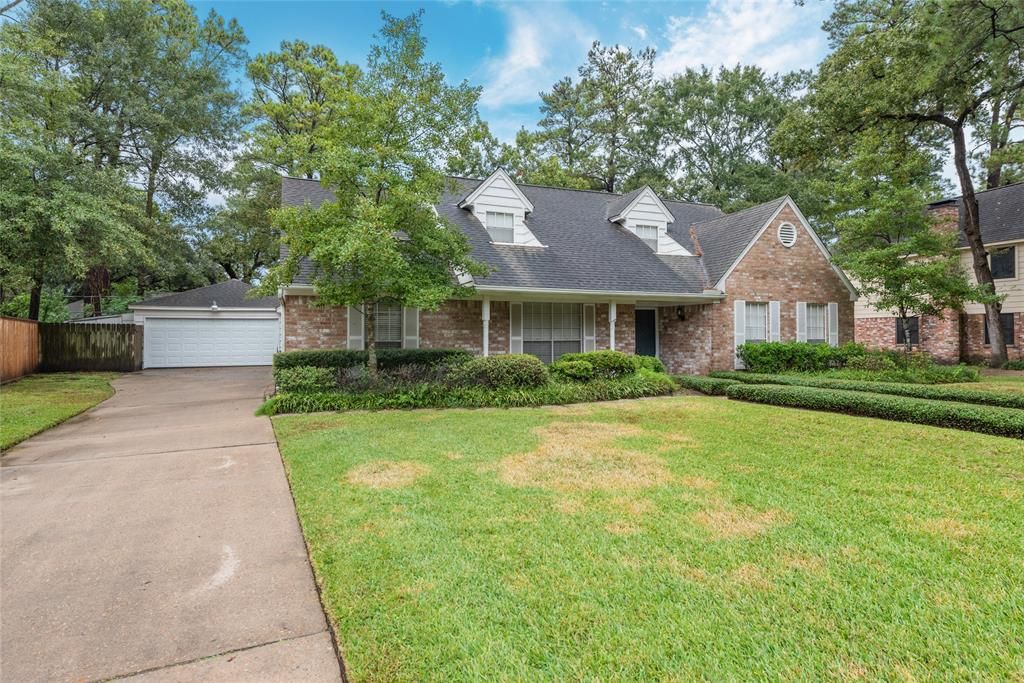 5334 Lawn Arbor, Houston, Harris, Texas, United States 77066, 5 Bedrooms Bedrooms, ,2 BathroomsBathrooms,Rental,Exclusive right to sell/lease,Lawn Arbor,63925248