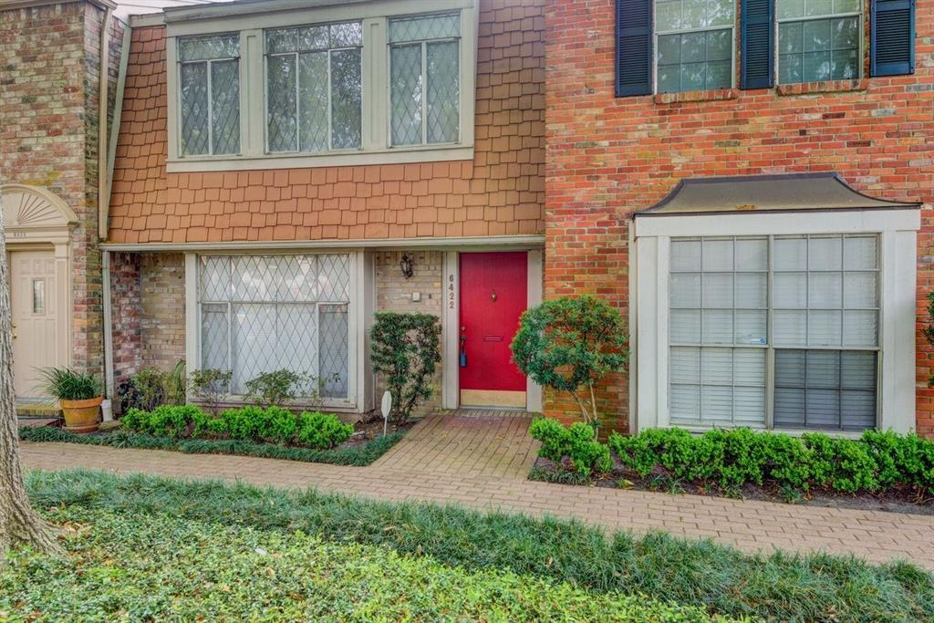 6422 Burgoyne, Houston, Harris, Texas, United States 77057, 2 Bedrooms Bedrooms, ,2 BathroomsBathrooms,Rental,Exclusive right to sell/lease,Burgoyne,9785070