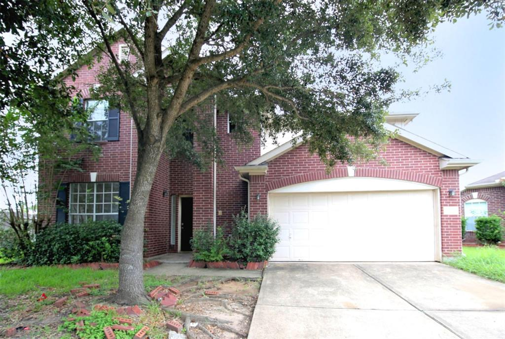 14910 Wynbourn, Houston, Fort Bend, Texas, United States 77083, 4 Bedrooms Bedrooms, ,2 BathroomsBathrooms,Rental,Exclusive right to sell/lease,Wynbourn,63187617