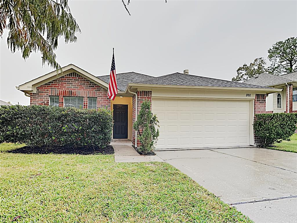 17011 Lighthouse, Crosby, Harris, Texas, United States 77532, 3 Bedrooms Bedrooms, ,2 BathroomsBathrooms,Rental,Exclusive right to sell/lease,Lighthouse,63378499