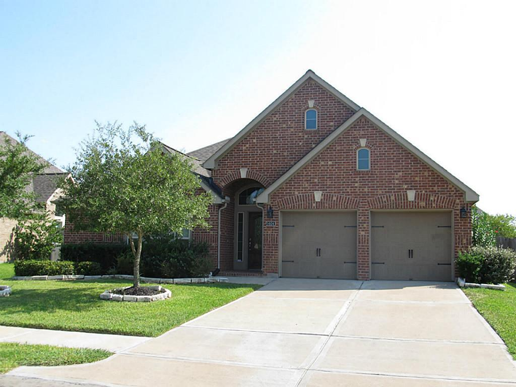 14104 Green Thicket, Pearland, Fort Bend, Texas, United States 77584, 4 Bedrooms Bedrooms, ,3 BathroomsBathrooms,Rental,Exclusive right to sell/lease,Green Thicket,95278633