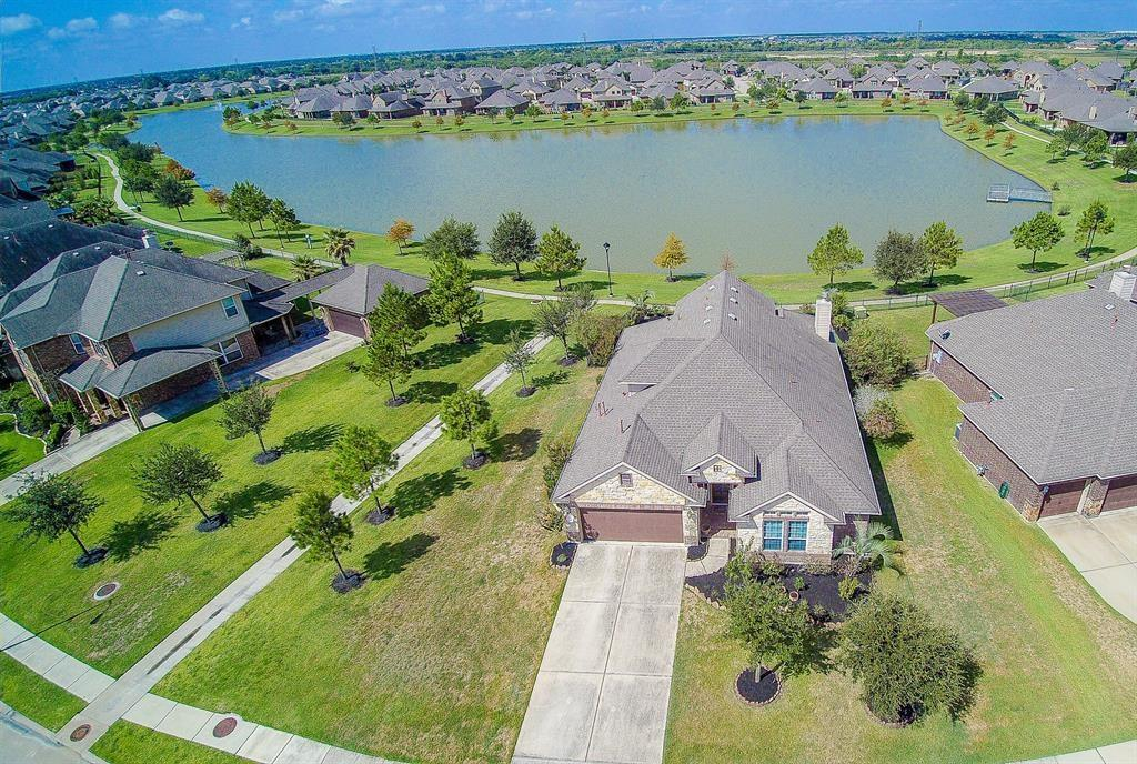 8803 Windhaven Terrace, Cypress, Harris, Texas, United States 77433, 4 Bedrooms Bedrooms, ,3 BathroomsBathrooms,Rental,Exclusive right to sell/lease,Windhaven Terrace,69251384